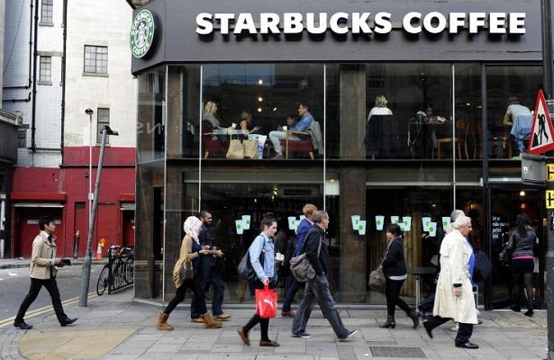Джон Келли / Starbucks: Как компания может оказывать положительное влияние на общество