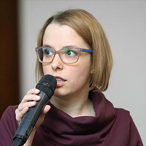 ИРИНА АГАРКОВА Директор Департамента стратегических коммуникаций, МТС