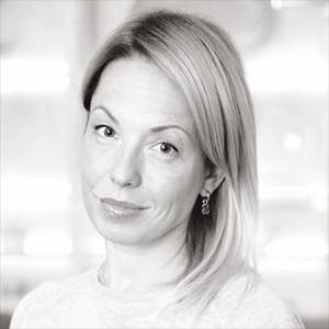 ЕЛИЗАВЕТА АЛЕКСАНДРОВА Директор по корпоративным коммуникациям, MARC