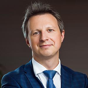 АНДРЕЙ ГОЛУБКОВ / ТETRA PAK / Руководитель направления устойчивого развития