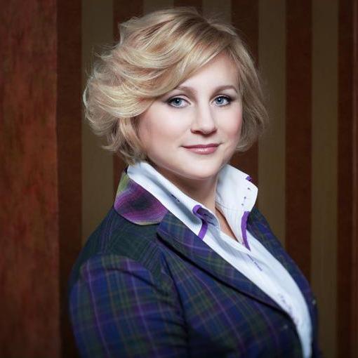 МАРИНА ЛЬВОВА Директор по организационному развитию, HEADHUNTER