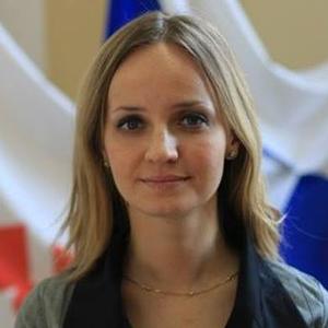 ОКСАНА НИЛОВА HR Директор, КОМУС