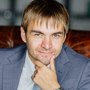 ЕГОР ВОРОГУШИН Director, People analytics and organisational development, Yva.ai, ABBYY