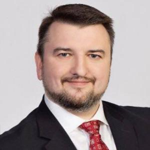 ДЕНИС РЕЙМЕР Вице-президент по цифровой трансформации, ЛАНИТ