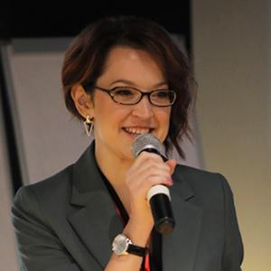 ГАЛИНА ДЕЙНЕКИНА Бизнес-тренер, методолог, консультант по HR- и бизнес-аналитике