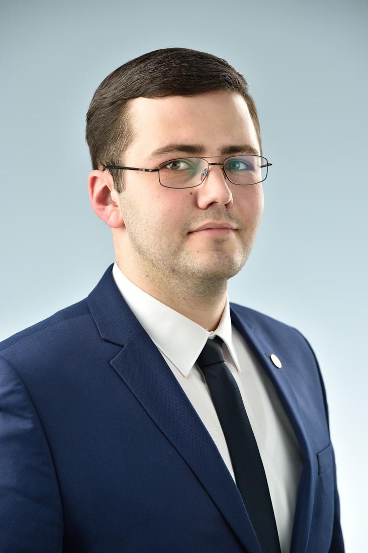 АМРИДИН МАГОМЕДОВ Руководитель по операционной эффективности, ДОМ.РФ
