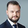 ЗАХАР МАЛАХОВ Заместитель директора по персоналу и операционной эффективности, ДОМ.РФ