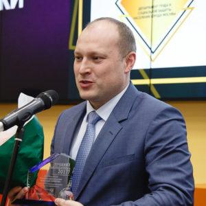 ДМИТРИЙ ПЛЕХАНОВ HR Директор, Корпорация «СИНЕРГИЯ»