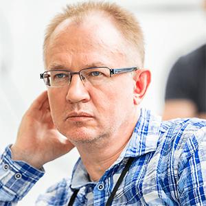 ЭДУАРД БАБУШКИН Эксперт в HR-аналитике