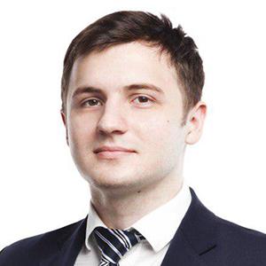 МИХАИЛ СОКЛАКОВ Директор по развитию Potok.io, СЕВЕРГРУПП