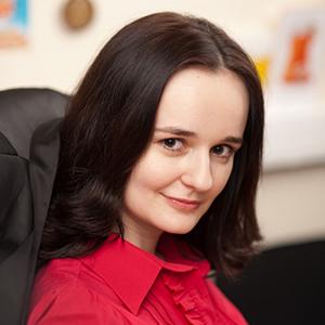 ОЛЕСЯ ТУШЕВА Директор Департамента C&B, SOFTLINE