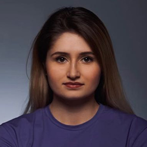 АЛИНА ВАСИЛЬЧЕНКОВА Руководитель направления e-learning, РОСТЕЛЕКОМ