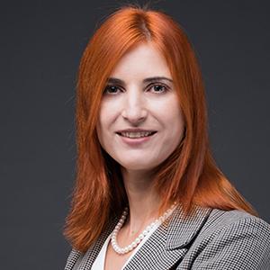 ЕКАТЕРИНА ВАСИЛЬЕВА Директор по работе с людьми, РОСГОССТРАХ БАНК
