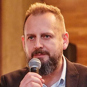ПАВЕЛ БОЧАРОВ, Руководитель Группы бизнес тренеров