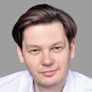 ВИТАЛИЙ ГЕРШАНОВИЧ KIMBERLY-CLARK