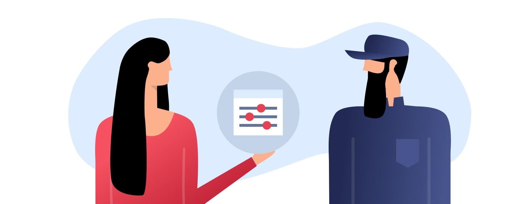 технологии участвуют в HR-процессах