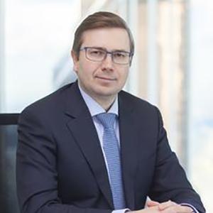 ИГОРЬ КОРОТЕЦКИЙ Партнер, Руководитель Группы операционных рисков и устойчивого развития, KPMG