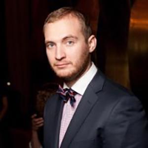 АНДРЕЙ ШАТРОВ Директор по маркетингу, BACARDI RUS