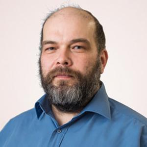 НИКОЛАЙ ШМАТКОВ Генеральный директор, FSC