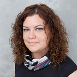 АЛИСА ВАСИЛЬЕВА Руководитель программ устойчивого развития, COCA-СOLA HBC RUSSIA