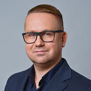 АНТОН ВОЛОДЬКИН Директор по маркетингу, М-ВИДЕО