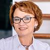 ЛАРИСА РУДАКОВА Председатель Оргкомитета, INTERCOMM