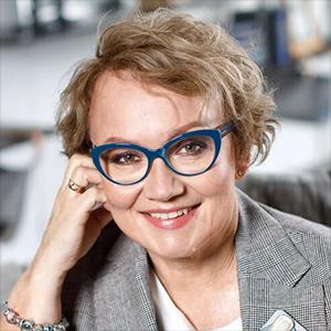 ЛАРИСА РУДАКОВА Председатель Оргкомитета INTERCOMM