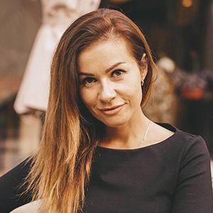 МАРИНА ШАЛАК Пресс-секретарь DANONE