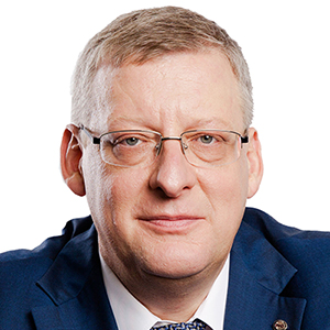 РОМАН БАСКИН Директор Корпоративного Университета, РЖД