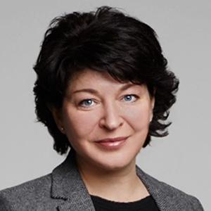 ЕЛЕНА ФАБЕР Директор корпоративной академии, МАГНИТ