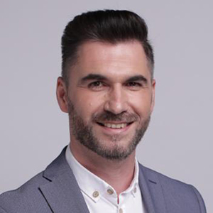 РУСЛАН ГАЙНУТДИНОВ Learning & Development Manager, PERFETTI VAN MELLE