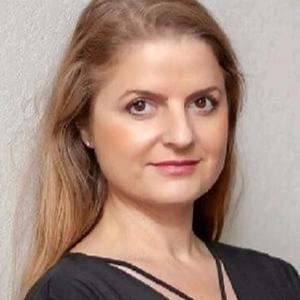 ЖЕНЯ ХАСКЕЛЛ, IT/HR эксперт