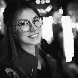 МАРИЯ КОНДРАШЕВА Руководитель направления digital learning, LUXURY ULTIMATE HOUSE