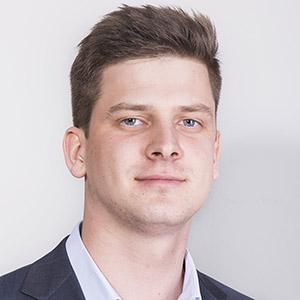 ОЛЕГ ПАШУКЕВИЧ Руководитель Корпоративного университета «220 Вольт», специалист по выстраиванию бизнес-процессов в сфере продаж и клиентского сервиса, 220 ВОЛЬТ
