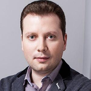 КИРИЛЛ ШИРЯЕВ Руководитель центра HR экспертизы, KASPERSKY LAB