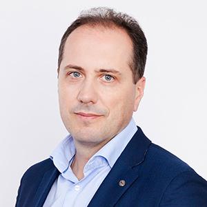 АНДРЕЙ ШОБАНОВ, Заместитель директора Корпоративного Университета по научно-методической работе