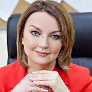 ЕЛЕНА КОРБУТ Заместитель Генерального директора по работе с персоналом, РСК МиГ